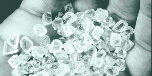 The diamond mining industry, the truth beyond the glitter