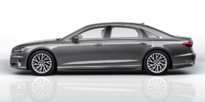Eight striking features of the soon to be launched Audi A8 L