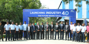 HIL Limited embraces IIOT -introduces first connected shop floor at its Chennai plant