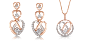 FOREVERMARK PARTNERS WITH JOYALUKKAS FOR THE NEW 'HEARTS OF JOY' COLLECTION FOR THE SEASON OF LOVE