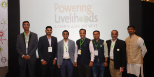 "CEEW & Villgro launch ""Powering Livelihoods"": a $2.5 million initiative to support clean energy-based livelihood solutions"