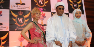 Art for peace awards 2020 held at Hyderabad
