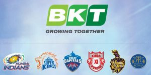 BKT Tires' fuels its boundless passion for sports with six team association in upcoming T-20 League