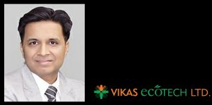 Vikas EcoTech to Exploit Opportunities in Pharma, API and Chemical Industry