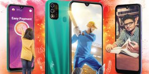 Itel Launches itel A48  and itel A25 Pro