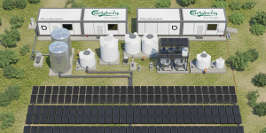 Carlsberg Group announces innovative partnership to protect shared water resources in India