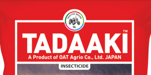 IIL Launches advanced Japanese Insecticide Tadaaki