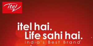 itel Mobile becomes stronger with 7 Crore Happy Customers