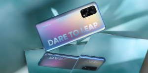 Realme introduces India's first smartphone with MediaTek Dimensity 800U