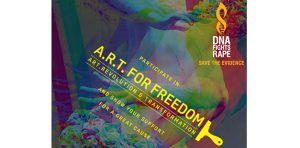 'Art for Freedom'Invites People's Participation in a NationwideChallenge for a Big Social Transformation