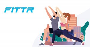 Fittr launches the 13th Transformation Challenge
