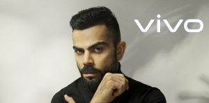 vivo onboards Virat Kohli as its Brand Ambassador