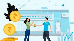Arzooo to Uplift Consumer Durable Retailers with Rs. 300 Cr Credit disbursal this Festive Season