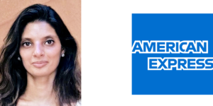 American Express appoints Megha Chopra as General Manager and Vice President, Global Commercial Services India, American Express
