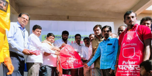 Insecticides (India) Limited trains more than 5000 farmers on safe and judicious use of agro chemicals in AP and TS under their state wide campaign