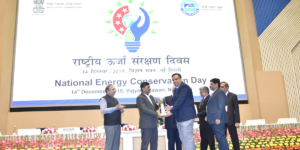 LG Recognised with National Energy Conservation Award 2019 by BEE and Ministry of Power