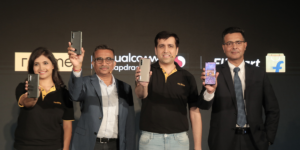 India's first ever 5G smartphone launched by realme