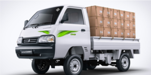 Maruti Suzuki Super Carry introduced in BS6 S-CNG