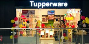 Tupperware India launches new store in Hyderabad