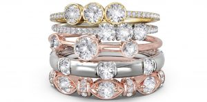 Forevermark Presents the Tribute™ Collection