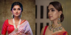 Kankatala pays a tribute to the Modern Indian Women with 'Daivatvam' Campaign