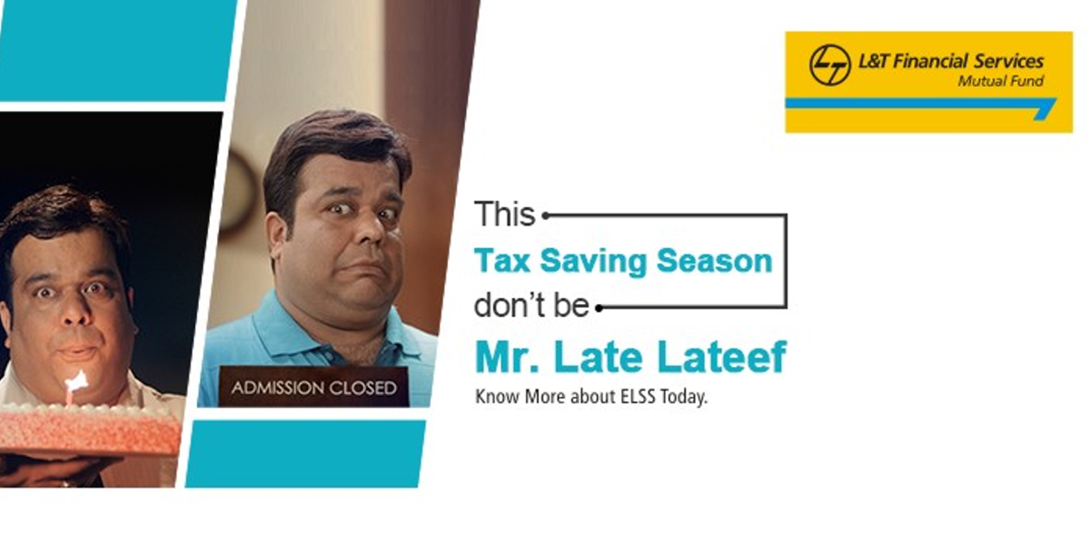 L&T MF launches 'Late Lateef 2021'