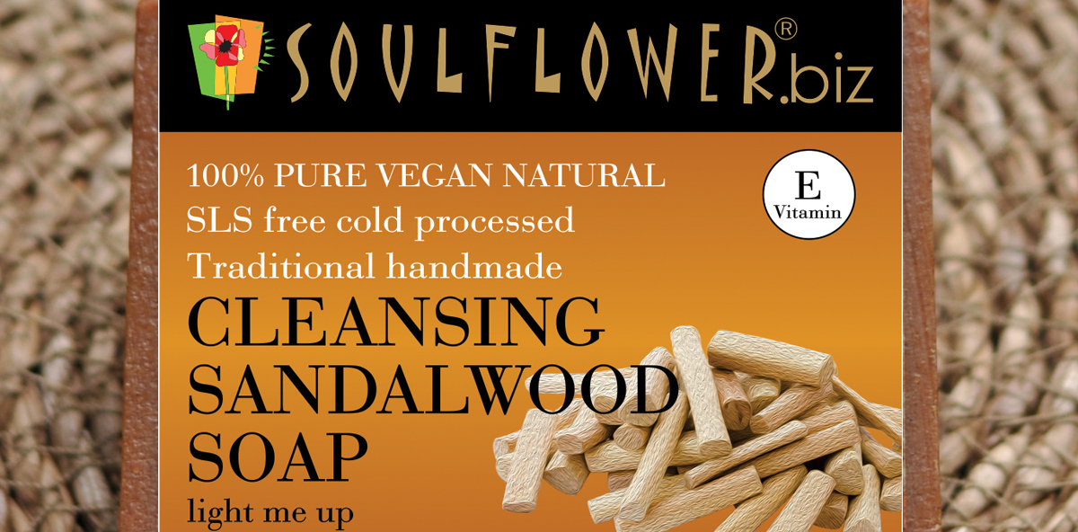 Soulflower unveils their range of new Skin-care products