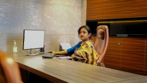 CHALLENGES OF REMOTE WORKING FOR MSME BUSINESSES